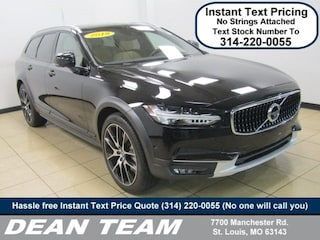 Used 2018 Volvo V90 Cross Country T6 AWD T6 AWD St. Louis, MO