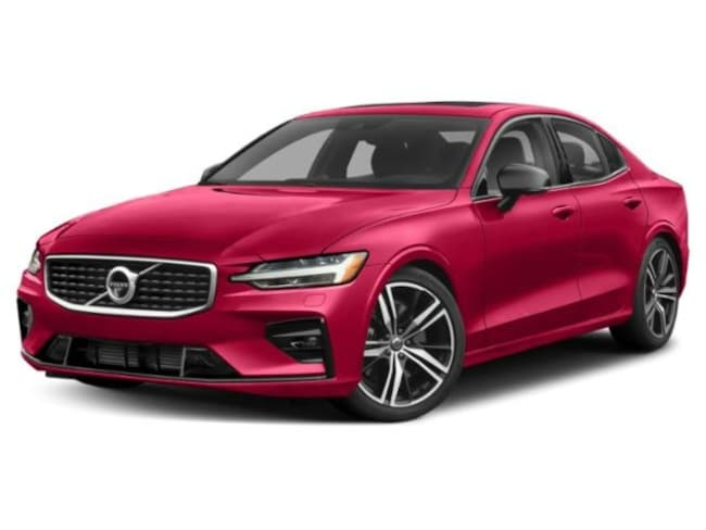 New 2019 Volvo S60 T6 Inscription Sedan For Sale/Lease St. Louis MO