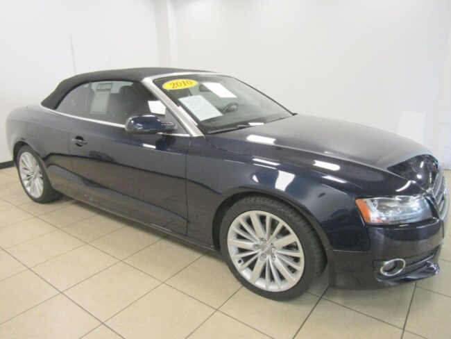 Used Audi A For Sale In St Louis MO Near Manchester - Audi hardtop convertible