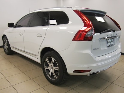 Used 2015 Volvo XC60 For Sale in St  Louis MO | Near Manchester, Clayton,  Kirkwood & Webster Groves, MO | VIN: YV4902RK3F2753250