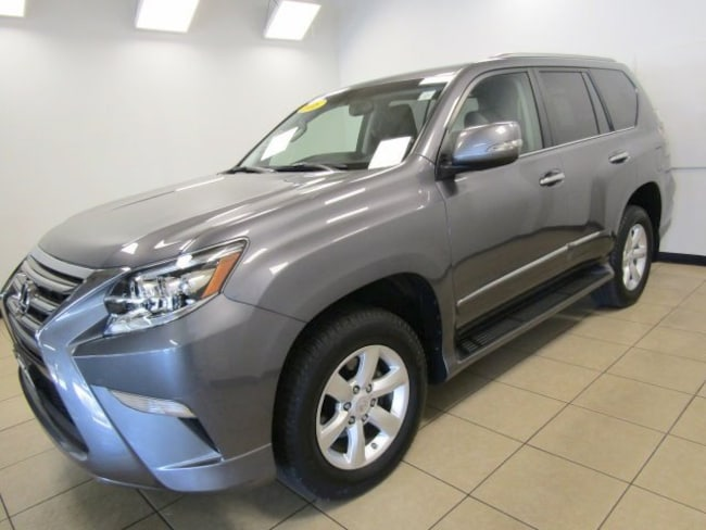 used 2016 lexus gx 460 for sale in st louis mo near manchester clayton kirkwood webster. Black Bedroom Furniture Sets. Home Design Ideas