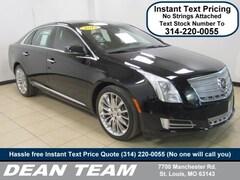 2014 Cadillac XTS Platinum Sedan