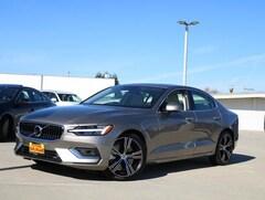 New Volvo Models for sale 2019 Volvo S60 T6 Inscription Sedan 7JRA22TL5KG000894 in Burlingame, CA