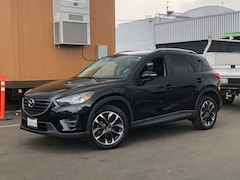 Used Vehicles for sale 2016 Mazda CX-5 AWD  Auto Grand Touring SUV JM3KE4DY5G0615081 in Burlingame, CA