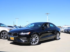 New Volvo Models for sale 2019 Volvo S60 T5 Momentum Sedan 7JR102FK7KG006589 in Burlingame, CA