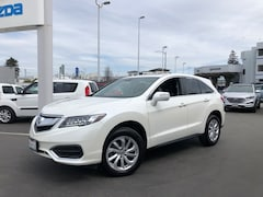 Used 2017 Acura RDX AWD SUV for sale near you in Burlingame, CA
