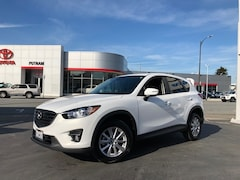 Used Vehicles for sale 2016 Mazda CX-5 2016.5 FWD  Auto Touring SUV JM3KE2CY8G0794934 in Burlingame, CA
