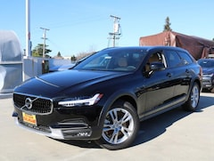 New Volvo Models for sale 2018 Volvo V90 Cross Country T5 AWD Wagon YV4102NK2J1021709 in Burlingame, CA