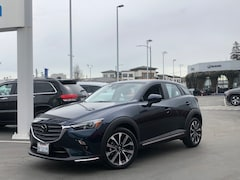 Used 2019 Mazda CX-3 Grand Touring FWD SUV for sale near you in Burlingame, CA