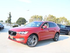 New Volvo Models for sale 2019 Volvo XC60 T5 Momentum SUV LYV102RK8KB201090 in Burlingame, CA