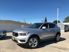New Volvo Models for sale 2019 Volvo XC40 T5 Momentum SUV YV4162UK9K2124735 in Burlingame, CA