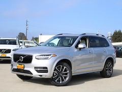 New Volvo Models for sale 2019 Volvo XC90 T6 Momentum SUV YV4A22PK9K1476498 in Burlingame, CA