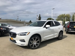 New Volvo Models for sale 2019 Volvo XC60 T5 Inscription SUV LYV102RL6KB335931 in Burlingame, CA