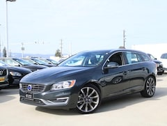 Used Vehicles for sale 2015 Volvo V60 2015.5   T5 Drive-E Premier FWD Wagon YV140MEK7F1261397 in Burlingame, CA
