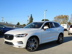 2019 Volvo XC60 T5 Inscription SUV LYV102RL2KB241464
