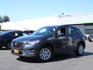 Used 2016 Mazda CX-5 FWD  Auto Sport SUV JM3KE2BY6G0723359 in Burlingame