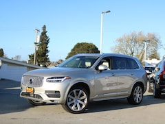 New Volvo Models for sale 2018 Volvo XC90 T6 AWD Inscription (7 Passenger) SUV YV4A22PL8J1383348 in Burlingame, CA
