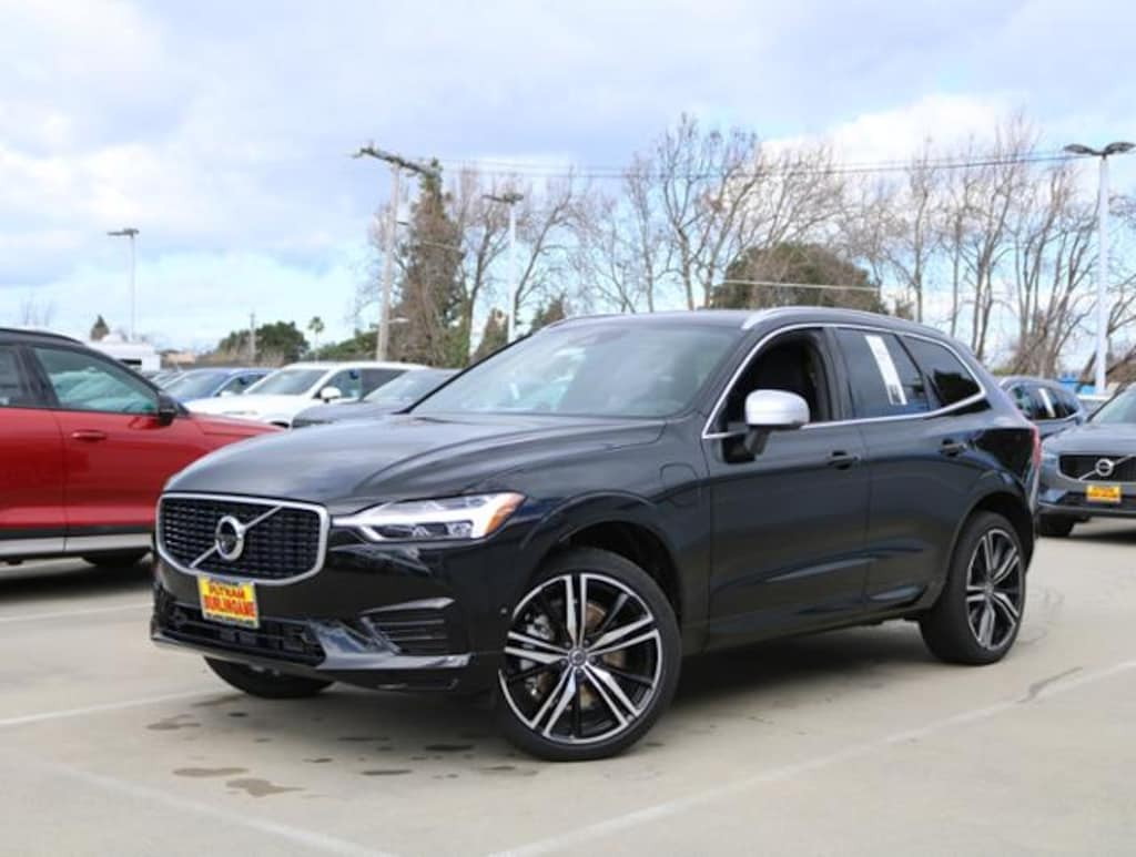 Volvo For Sale >> 2019 Volvo Xc60 Hybrid T8 R Design Suv For Sale Lease