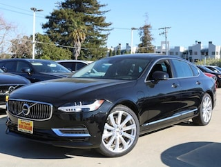 New Volvo Models for sale 2018 Volvo S90 Hybrid T8 Inscription Sedan LVYBC0AL1JP032403 in Burlingame, CA