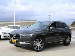 2019 Volvo XC60 Hybrid T8 Inscription SUV YV4BR0DL0K1327883