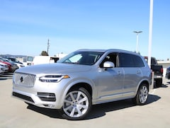 New Volvo Models for sale 2019 Volvo XC90 T6 Inscription SUV YV4A22PL4K1445877 in Burlingame, CA