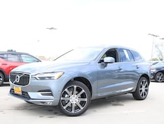 2019 Volvo XC60 T5 Inscription SUV LYV102DL1KB293773