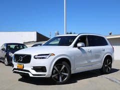 New Volvo Models for sale 2019 Volvo XC90 T6 R-Design SUV YV4A22PM8K1488322 in Burlingame, CA