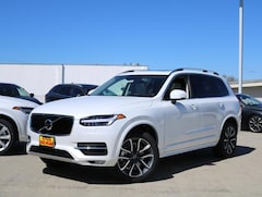 New Volvo Models for sale 2019 Volvo XC90 T5 Momentum SUV YV4102PK1K1489090 in Burlingame, CA