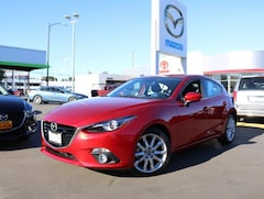 2016 Mazda Mazda3 HB Auto s Grand Touring Hatchback in Burlingame, CA