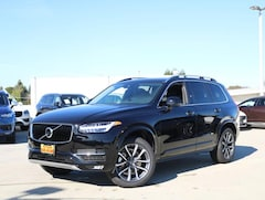 New Volvo Models for sale 2019 Volvo XC90 T6 Momentum SUV YV4A22PK7K1474555 in Burlingame, CA