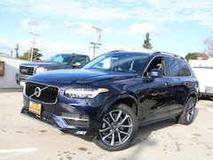 New Volvo Models for sale 2019 Volvo XC90 T6 Momentum SUV YV4A22PK1K1452308 in Burlingame, CA