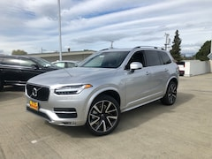New Volvo Models for sale 2019 Volvo XC90 T6 Momentum SUV YV4A22PK4K1494312 in Burlingame, CA