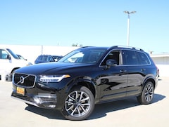 New Volvo Models for sale 2019 Volvo XC90 T6 Momentum SUV YV4A22PK1K1441079 in Burlingame, CA