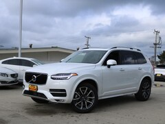 New Volvo Models for sale 2019 Volvo XC90 T6 Momentum SUV YV4A22PK2K1478724 in Burlingame, CA