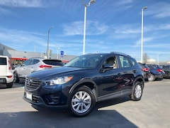 Used Vehicles for sale 2016 Mazda CX-5 2016.5 FWD  Auto Sport SUV JM3KE2BY0G0778048 in Burlingame, CA