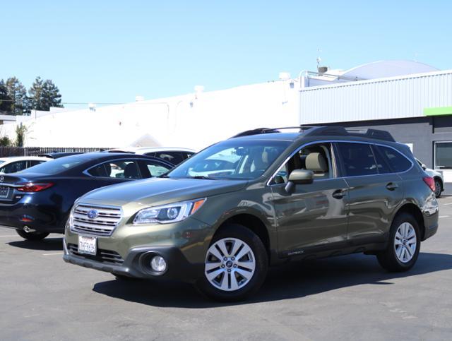2015 Subaru Outback 2.5i Premium Pzev SUV