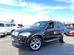 Used 2013 BMW X5 AWD  Xdrive35d SAV for sale near you in Burlingame, CA