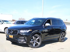 New Volvo Models for sale 2019 Volvo XC90 T5 R-Design SUV YV4102CM3K1460665 in Burlingame, CA