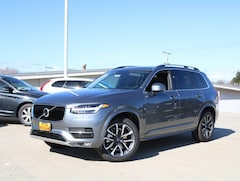 New Volvo Models for sale 2019 Volvo XC90 T5 Momentum SUV YV4102PK7K1481561 in Burlingame, CA