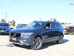 New Volvo Models for sale 2019 Volvo XC90 T6 Momentum SUV YV4A22PK9K1472354 in Burlingame, CA