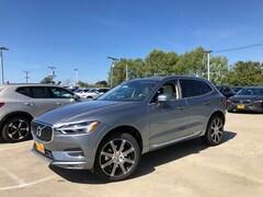 New Volvo Models for sale 2019 Volvo XC60 T5 Inscription SUV LYV102RL1KB336078 in Burlingame, CA