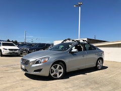 Used Vehicles for sale 2013 Volvo S60 T5 AWD Sedan YV1612FH1D2200826 in Burlingame, CA