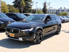 New Volvo Models for sale 2018 Volvo V90 Cross Country T5 AWD Wagon YV4102NK2J1017773 in Burlingame, CA