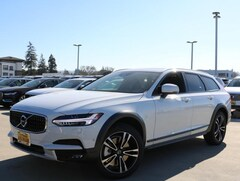 New Volvo Models for sale 2018 Volvo V90 Cross Country T5 AWD Wagon YV4102NK0J1028299 in Burlingame, CA