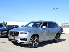 New Volvo Models for sale 2019 Volvo XC90 T6 R-Design SUV YV4A22PM7K1465548 in Burlingame, CA