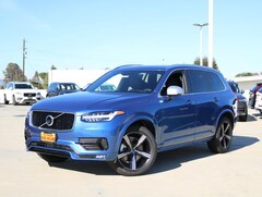 New Volvo Models for sale 2019 Volvo XC90 T6 R-Design SUV YV4A22PM7K1472192 in Burlingame, CA