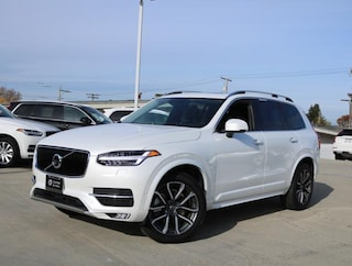 Certified Pre-Owned 2016 Volvo XC90 AWD  T6 Momentum SUV 13166P in Burlingame, CA