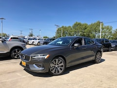 New Volvo Models for sale 2019 Volvo S60 T6 Inscription Sedan 7JRA22TL3KG010405 in Burlingame, CA