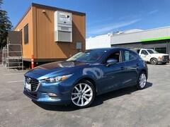 2017 Mazda Mazda3 5-Door Touring Auto Hatchback for sale near you in Burlingame, CA