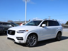 New Volvo Models for sale 2019 Volvo XC90 T5 Momentum SUV YV4102PK3K1479130 in Burlingame, CA